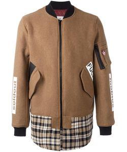 SOLD OUT FRVR | Vivienne Coat Large Polyester/Wool