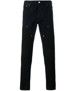 Givenchy | Contrast Panel Jeans 29 Cotton/Polyester