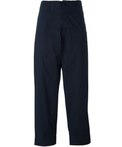 Y'S | Dyed Tapered Trousers 2 Cotton