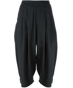 SOCIETE ANONYME | Société Anonyme Simon 3/4 Length Trousers 42 Wool