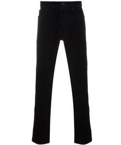 Bleu De Paname | Corduroy Pant Confort Trousers 32