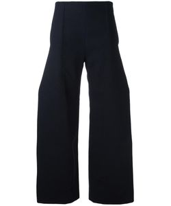 JACQUEMUS | Plat Trousers 36 Polyamide/Polyester/Acetate/Other Fibers