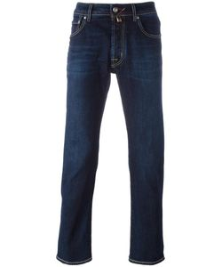 Jacob Cohёn | Jacob Cohen Slim-Fit Jeans 40 Cotton/Spandex/Elastane