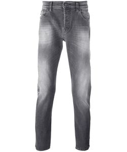 7 for all mankind | Light Stonewash Slim Fit Jeans
