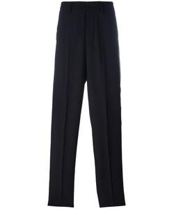 Ami Alexandre Mattiussi   Smoking Trousers 38 Polyester/Wool