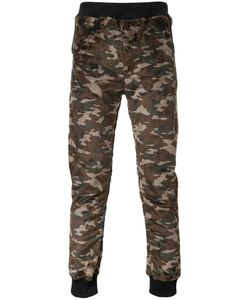 GUILD PRIME | Camouflage Joggers 3 Polyester