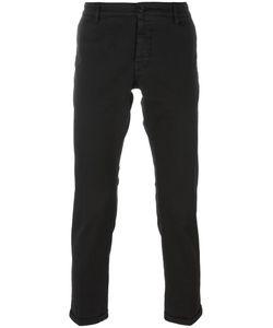 Pence | Slim Fit Chinos 48 Cotton/Spandex/Elastane