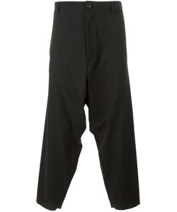 SOCIETE ANONYME | Société Anonyme Sauvage Summer Trousers Adult Unisex Small Wool