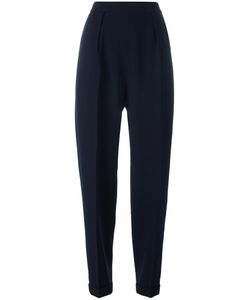 Chanel Vintage | Tapered Trousers 42