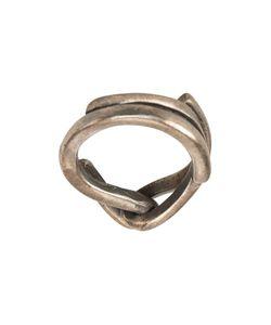 TOBIAS WISTISEN | Thick Ring Adult Unisex 52