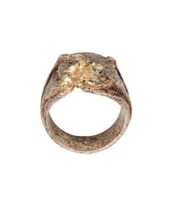 TOBIAS WISTISEN | Destroyed Ring Adult Unisex 64