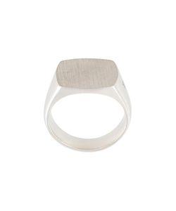 TOM WOOD | Cushion Ring 65.9