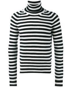 Haider Ackermann | Stipy Mok Turtle Pullover Medium Cashmere/Wool