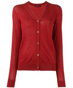 Sofie D'Hoore | V-Neck Cardigan 38 Wool