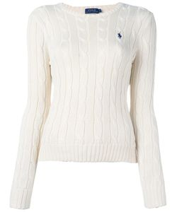 Polo Ralph Lauren | Julianna Sweater Large Cotton