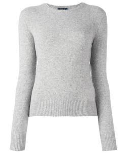 Polo Ralph Lauren | Ribbed Crew Neck Jumper Xs