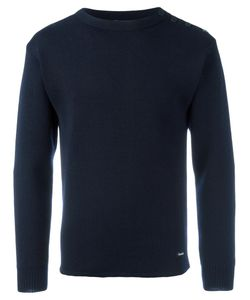 ARMOR LUX | Fouesnant Jumper Medium Virgin Wool