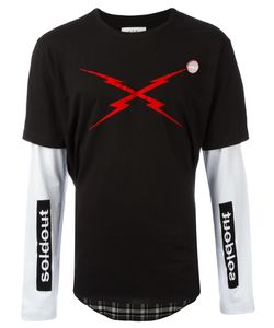 SOLD OUT FRVR | Iggy T-Shirt Medium Cotton