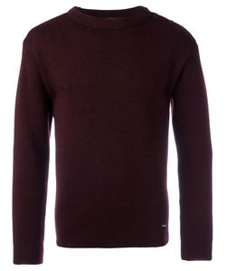 ARMOR LUX | Fouesnant Jumper Large Virgin Wool