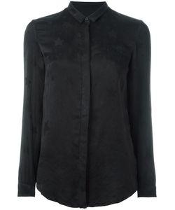 RTA | Tonal Stars Shirt 6 Silk