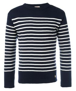 ARMOR LUX | Heritage Jumper Medium Virgin Wool