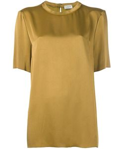 Lanvin | Relaxed Blouse 46 Acetate/Viscose
