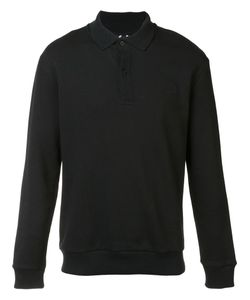 Raf Simons X Fred Perry | Polo Sweatshirt 40