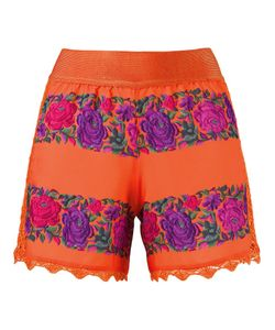 CECILIA PRADO | Printed Shorts P Viscose