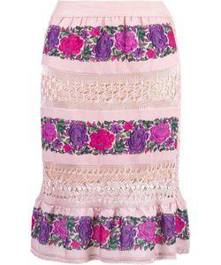CECILIA PRADO | Midi Skirt G Cotton/Acrylic