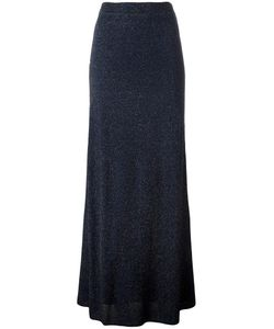 Missoni | M Glitter Effect Fitted Skirt 42 Polyamide/Polyester/Viscose/
