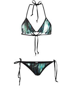 Mona   Azolla String Bikini Medium Polyester/Spandex/Elastane