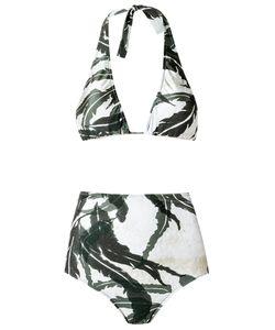 Adriana Degreas | Printed Bikini Set P Polyamide/Spandex/Elastane
