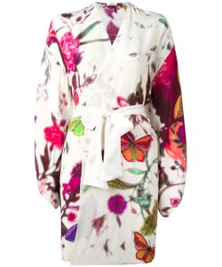Gilda & Pearl | Timorous Beasties Kimono Silk