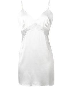 Gilda & Pearl | Gilda Short Slip Small Silk/Polyamide