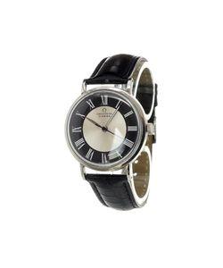 OMEGA | Chronometer Analog Watch Adult Unisex