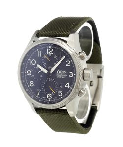 Oris | Big Crown Propilot Analog Watch