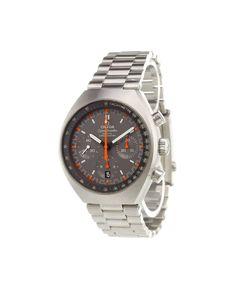 OMEGA | Speedmaster Mark Ii Analog Watch