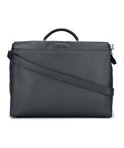 Fendi | Selleria Laptop Bag Calf Leather