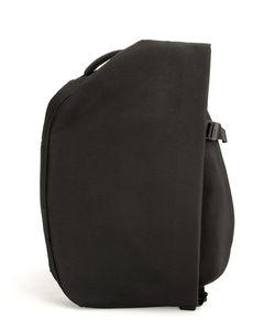Cote & Ciel | Côte Ciel Covered Backpack Cotton/Polyester