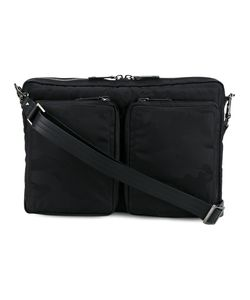 Valentino | Rockstud Messenger Bag Nylon