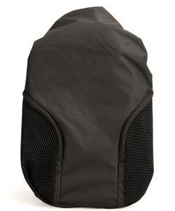 Cote & Ciel | Côte Ciel Hooded Backpack Cotton/Polyester