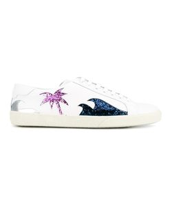 Saint Laurent | Court Classic Sea Sex Sun Sneakers