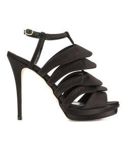 JEROME ROUSSEAU | Quorra Sandals 40 Leather