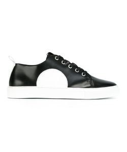 Mcq Alexander Mcqueen | Chris Sneakers 40 Cotton/Leather/Rubber