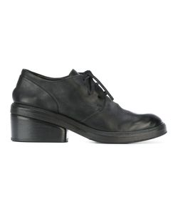 Marsell | Marsèll Heeled Lace-Up Shoes 40 Leather/Rubber