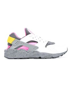 Nike | Huarache Run Sneakers 9.5 Acrylic/Nylon/Artificial Leather/Rubber