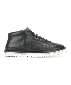Marsell | Marsèll Lace Up Sneakers 37 Leather/Rubber