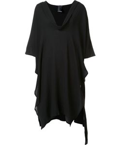 Ann Demeulemeester | Maddock Dress 40 Viscose/Virgin Wool