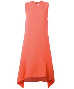Victoria, Victoria Beckham | Victoria Victoria Beckham Tank Dress 6 Silk/Polyester