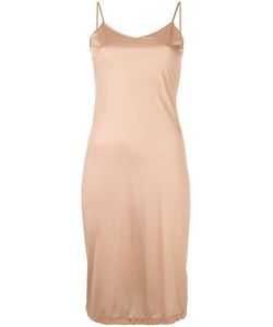 JEAN PAUL GAULTIER VINTAGE | Classic Slip Dress 40